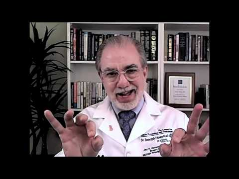 Breast Cancer Risk Increased By Breast Implants? - Dr. Jay Harness