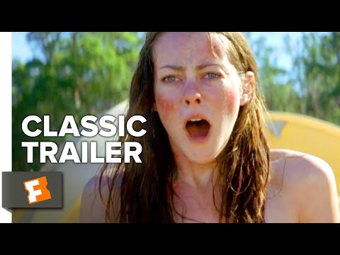 The Ruins (2008) Trailer #1 | Movieclips Classic Trailers