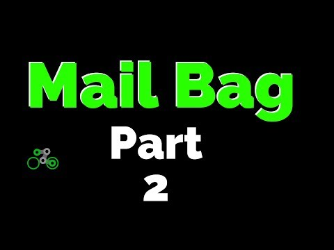 Total Knee Replacement, IT Band, Time Off the Bike, Ankle Mechanics : Mail Bag Part 2