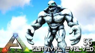 ARK: SURVIVAL EVOLVED - APEX ROCK DRAKE E54 !!! ( PRIMAL FEAR PYRIA