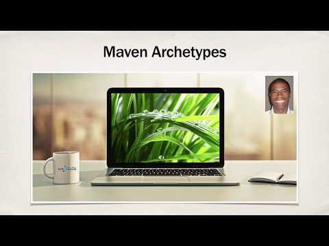 Maven Tutorial #5 - Key Concepts Part 3