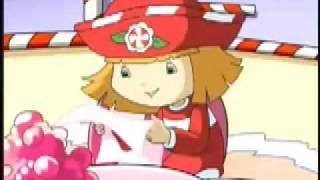 Strawberry Shortcake - Kid Inside