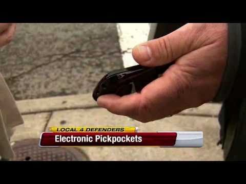 How Crooks Are Stealing Credit Card Information - Video - WDIV Detroit