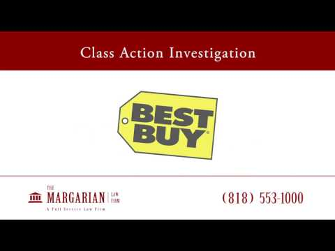 Best Buy Overtime Wage Violation Class Action Investigation