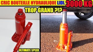 Test Lidl Perceuse à Percussion Parkside Psbm 750 Hammer