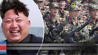 North Korea diet: Stomach of DPRK defector loaded with parasites - TomoNews