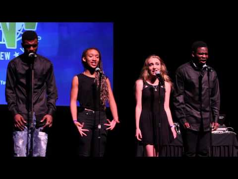 2014 - Brave New Voices (Finals) -