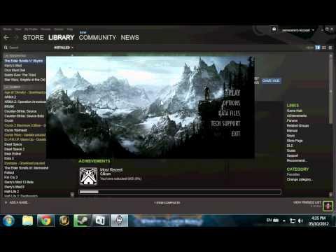 Steam Workshop Skyrim Fix