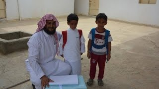تكريم الطالب حاتم محمد الزيداني المالكي - قناة الاخبارية السعودية - صاحب الكلمة الجميلة فنانه