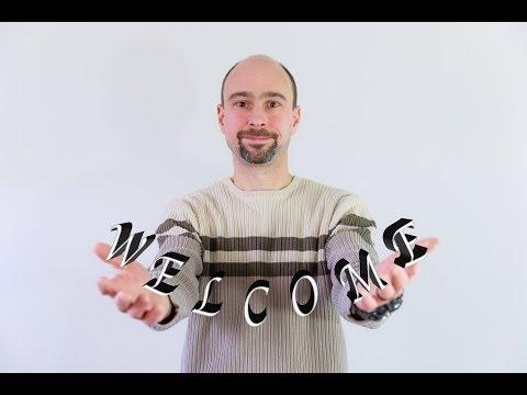 Welcome to Jason Yadlovski's YouTube Channel!