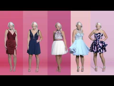 Homecoming Trends with Hayley Segar