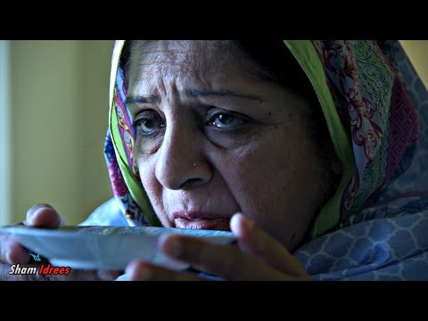 WHEN SOMEONE HURTS YOUR MOTHER | Sham Idrees