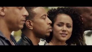 [HD]Furious 7: The Game Plan | Paul Walker | Vin Diesel|