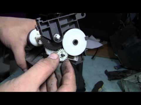 Epson T10 General Error loud bang