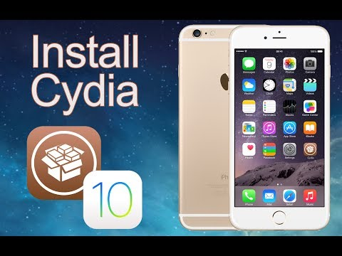 how to install cydia on ios 10.3.1 without a computer 2017 *Latest* free