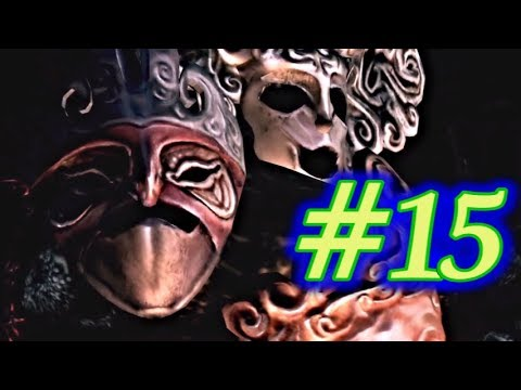 【DARK SOULS REMASTERED】#15 のんびり三人羽織と北の不死院