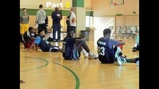 BEREADY. Camp ScoutsFocus Elite 80 Ep1 in The Road of Success Part2 &25 hf4hs