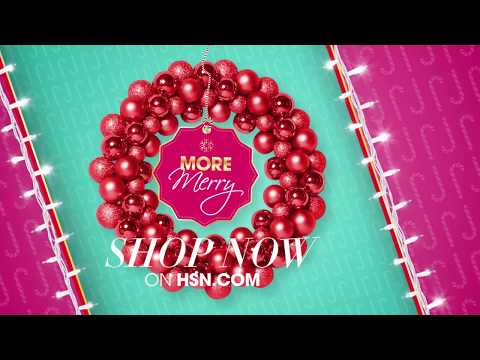 HSN Holiday Promo 2017