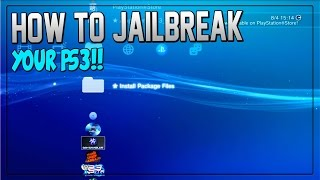 How To Jailbreak Ps3 How To Jailbreak Your Ps3 Easy
