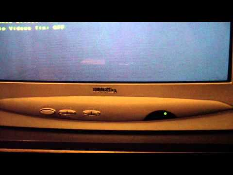 Play PS1 import NTSC on PS2 PAL WITHOUT Breaker Pro