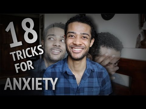 How To Overcome Social Anxiety (Using These 18 Tricks)