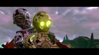 The Phantom Limb Level Pack - LEGO Star Wars: The Force Awakens - Trailer