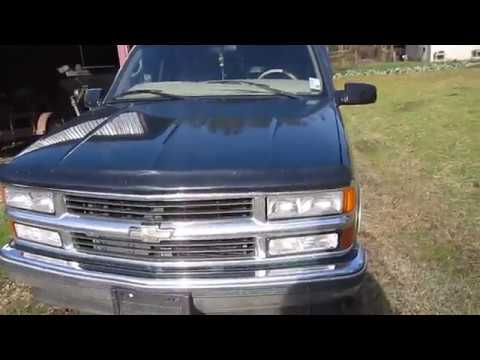 Late 2017/Early 2018 Minor Truck Updates
