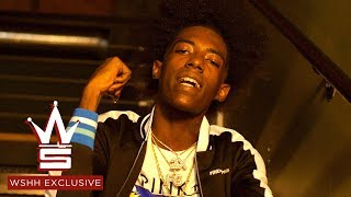 """FG Famous """"Mind Gone"""" (WSHH Exclusive - Official Music Video)"""