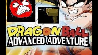 Dragon Ball: Advanced Adventure - Part 2!! Revenge of the Drills!!
