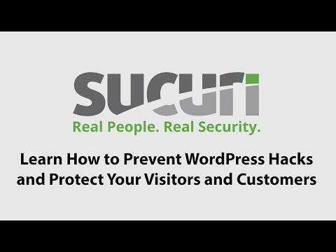 Learn How to Prevent WordPress Hacks and Protect Your Visitors and Customers