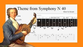 Winter - 2nd Movement (Antonio Vivaldi 1721) - Classical