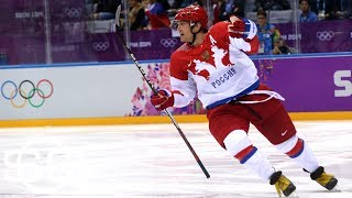 Alexander Ovechkin misses playing in the Olympics for Russia   SportsCenter   ESPN