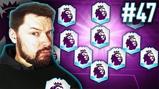 CRAZY SPECIAL EPL TEAM! - #FIFA18 DRAFT TO GLORY #47