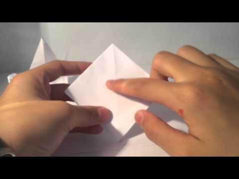 Origami : Flappy Bird