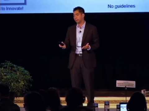 Can We Talk? Moving From Interruption Marketing to Patient Conversations, Ben Lei