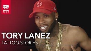 Tory Lanez | Tattoo Stories