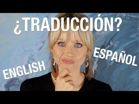 10 palabras en inglés que NO EXISTEN en español!   Superholly