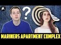 Lana Del Rey - Mariners Apartment Complex | Song Review mp3