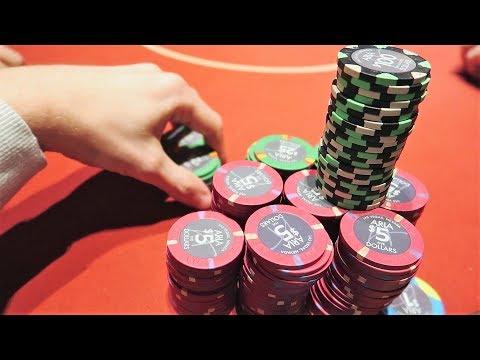 Rollercoaster Poker Ride