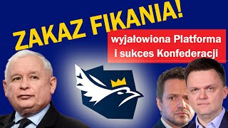 Krajobraz polityczny przed drugą turą wyborów. POLSKA W OBJĘCIACH CIEMNOTY OŚWIECONEJ