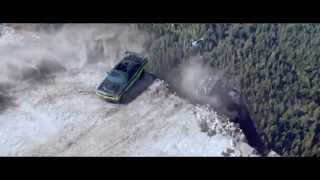 Fast & Furious 7  trailer with Background music by Gautham Dany Kanaparthi