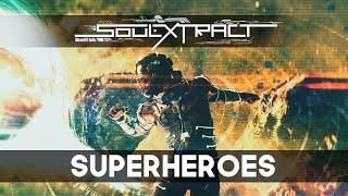 Soul Extract - Superheroes