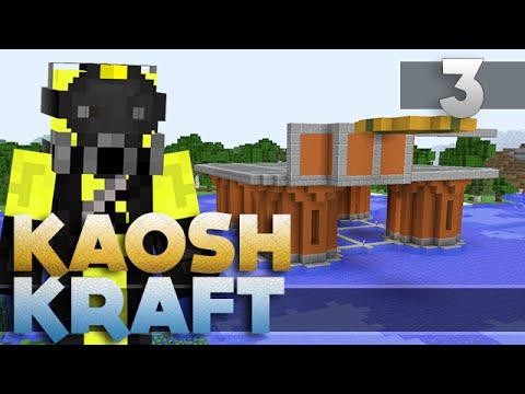 WHAT GOES AROUND - KAOSHKRAFT - EP 3