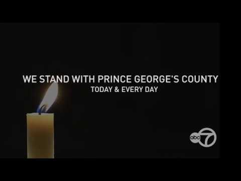WJLA-TV - We Stand With Prince George's County