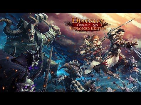Divinity Original Sin #63 Treasure Room & Emmental Forge