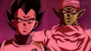 DBS Goku vs Hit  - Flow Hero