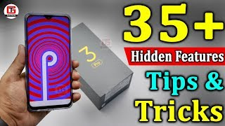 Realme 3 Pro Hidden Features in Hindi | Realme 3 Pro Tips and Tricks in Hindi | Camera Features