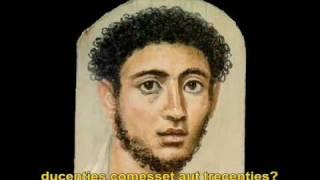 Poesía latina: Catulo, 29 (Quis hoc potest videre)