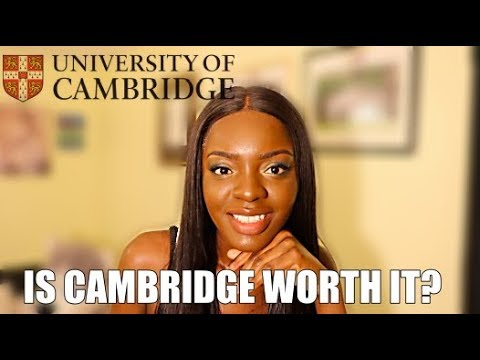 LIFE AFTER CAMBRIDGE: THE ADVANTAGES & DISADVANTAGES OF BEING A CAMB GRAD