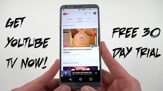 Get Youtube TV Free 30 Day Trial NOW in Any City: Fly GPS Tutorial